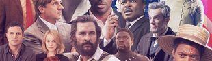 Cover Fin de la décennie 2010-2019 : Mes 20 films tirés d'une histoire vraie préférés