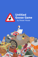 Jaquette Untitled Goose Game