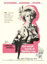 Affiche The Small World of Sammy Lee