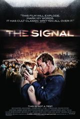 Affiche The Signal - Transmission 37 : The U-Turn