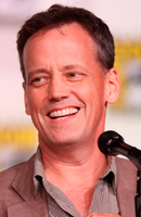 Photo Dee Bradley Baker