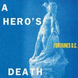 Pochette A Hero's Death