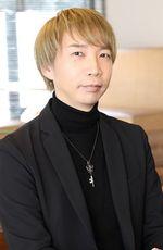 Photo Junichi Suwabe