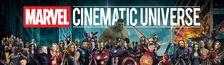 Cover le splendide Marvel Cinematic Universe (MCU pour les intimes) !