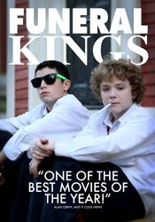 Affiche Funeral Kings