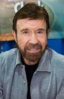 Photo Chuck Norris