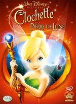 Affiche Clochette et la Pierre de lune