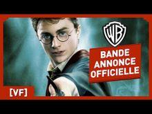 Video de Harry Potter et l'Ordre du phénix