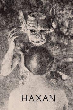 Affiche La Sorcellerie à travers les âges