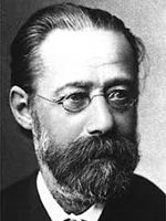 Photo Bedřich Smetana