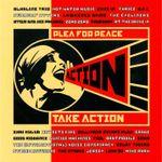 Pochette Plea for Peace: Take Action!