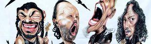 Cover Best album Metallica