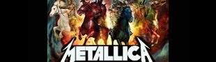 "Cover The best of ""four horsemen"""