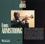 Pochette Jazz & Blues Collection 4: Louis Armstrong