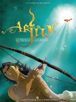 Affiche Arjun, le Prince Guerrier