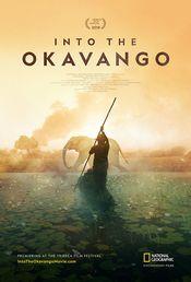 Affiche Au cœur de l'Okavango
