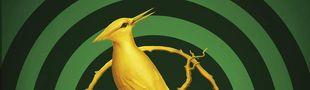 Couverture La Ballade du serpent et de l'oiseau chanteur