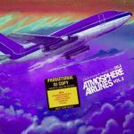 Pochette Atmosphere Airlines, Volume 2