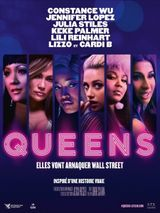 Affiche Queens
