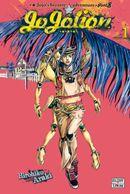 Couverture JoJolion - JoJo's Bizarre Adventure, saga 8