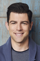 Photo Max Greenfield