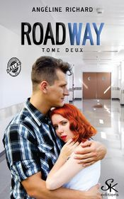Couverture Roadway, tome 2 : Save Me