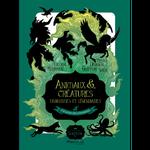 Couverture Animaux & Créatures fabuleuses et légendaires