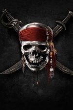 Affiche Pirates des Caraïbes Reboot