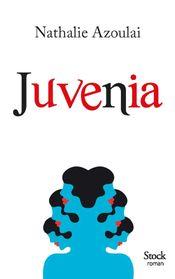 Couverture Juvenia