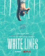 Affiche White Lines