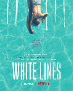 Affiche White Lines