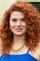 Photo Debra Messing
