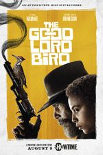 Affiche The Good Lord Bird
