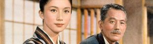 Cover Les meilleurs films de Yasujirō Ozu