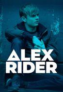 Affiche Alex Rider