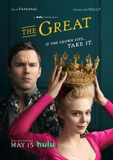 Affiche The Great