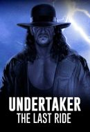 Affiche Undertaker: The Last Ride