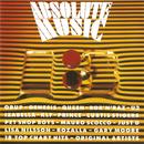 Pochette Absolute Music 13