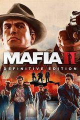 Jaquette Mafia II : Definitive Edition