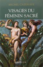 Couverture Visages du féminin sacré