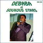 Pochette Debaba et Soukous Stars