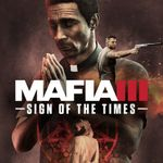 Jaquette Mafia III : Le Signe des Temps