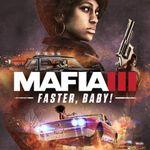 Jaquette Mafia III: Faster, Baby!