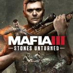 Jaquette Mafia III : La Hache de Guerre