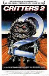 Affiche Critters 2