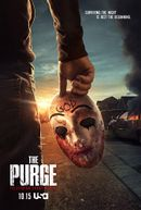 Affiche The Purge : American Nightmare