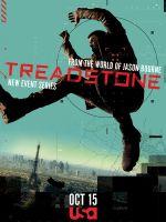 Affiche Treadstone
