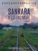 Affiche Sankara n'est pas mort