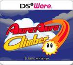 Jaquette Aura-Aura Climber
