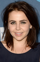 Photo Mae Whitman